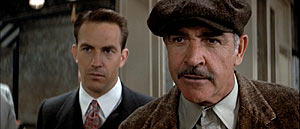 kevin costner & sean connery