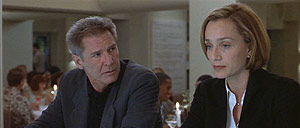 harrison ford & kristin scott thomas
