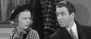 margaret sullavan & james stewart